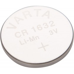 Litowa bateria VARTA CR1632 3V