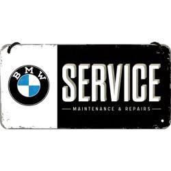 Szyld BMW ''SERVICE''