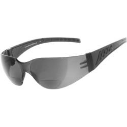 Okulary motocyklowe przeciwsłoneczne HSE SPORTEYES SPRINTER 1.1 z mocami
