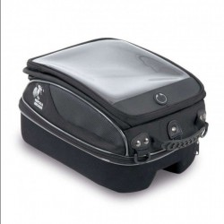 torba na bak Hepco & Becker H+B Lock-It Street Tourer M 8-13 liter