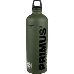 Butelka paliwowa Primus z zakrętką zabezpieczającą przed dziećmi