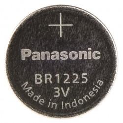 Bateria BR1225 litowa PANASONIC