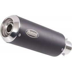Układ wydechowy Hurric Lap 1 MT-03 16-/YZF-R3 15-EG-BE