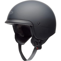 Bell Scout Air kask otwarty jet