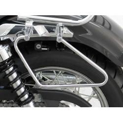Stelaże sakw bocznych czarny LOUIS YAMAHA MT-07/MOTO CAGE (RM042)