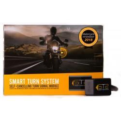 Automatyczny wyłącznik kierunkowskazów Smart Turn System 2nd generation
