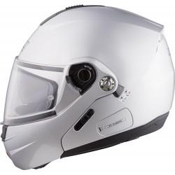 Kask motocyklowy szczękowy NOLAN N91 Evo Louis Special n-com
