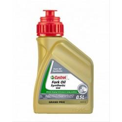 Syntetyczny olej do amortyzatorów CASTROL 10W 500ml