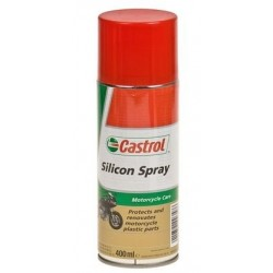 Spray CASTROL Silicon 400ml