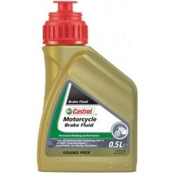 Płyn hamulcowy Castrol DOT 3 lub 4 500ml