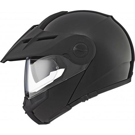 Kask motocyklowy szczękowy SCHUBERTH E1