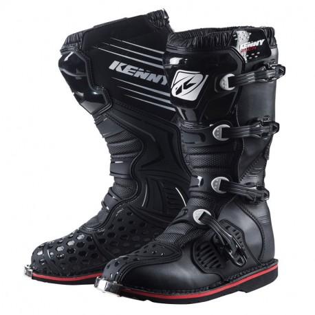 KENNY TRACK buty motocyklowe krosowe