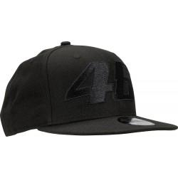 VR46 Logo czapka z daszkiem