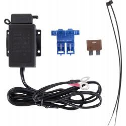 BAAS USB5 podwójne gniazdo USB
