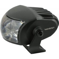 Reflektor Highsider Comet-Low LED światło mijania