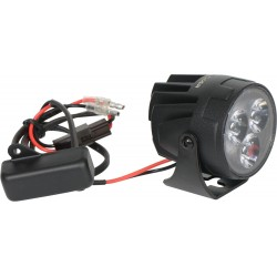 Reflektor świateł drogowych HIGHSIDER SATELLITE LED High Beam