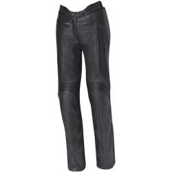 Spodnie skórzane damskie Held Eboney