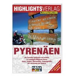 Travel Guide Pyrenees - przewodnik po Pirenejach