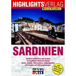 Travel GuideSardinia - przewodnik po Sardynii
