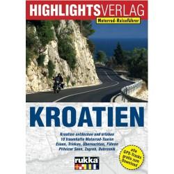 Motorcycle Travel Guide to Croatia - przewodnik po Chorwacji