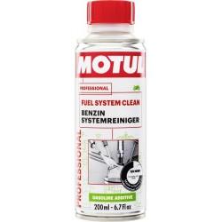Środek do czyszczenia układu paliwowego MOTUL 200ml