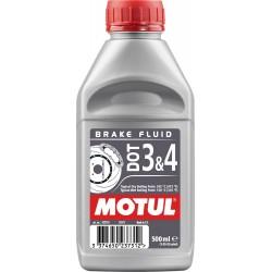 Płyn hamulcowy MOTUL COT 3&4 500 ml do motocykla