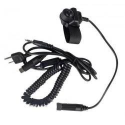 Kabel do połączenia interkomu motocyklowego NOLAN N-COM BASIC-KIT do radiotelefonu ALAN/ MIDLAND
