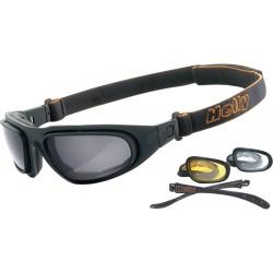 Helly Bikereyes Eagle gogle/okulary dla motocyklisty