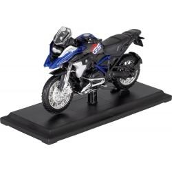 Model motocykla BMW R 1200 GS 1:18
