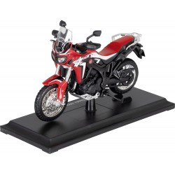 Model motocykla HONDA CRF1000 AFRICA TWIN