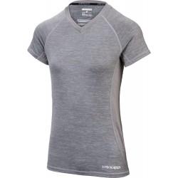 T-shirt Vanucci RVX-Light Base Layer damski dla motocyklistki
