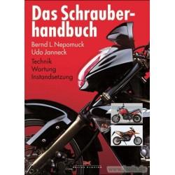 Książka Das Schrauberhandbuch