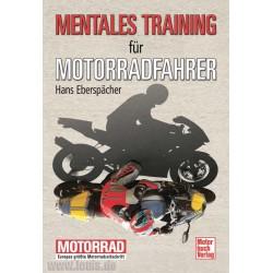 Książka Mentales Training für Biker