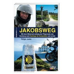Książka Jakobsweg