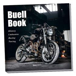 Książka Buell Book, język niemiecki