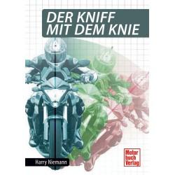 Książka Der Kniff mit dem Knie, język niemiecki