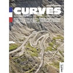 Książka Curves France Martigny - Nizza
