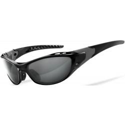 Okulary motocyklowe przeciwsłoneczne HSE Sporteyes X-Side II