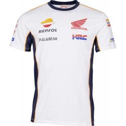 HONDA REPLICA TEAM Koszulka dla motocyklisty