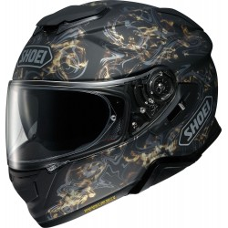 Shoei GT-Air II Conjure TC-9 Kask integralny