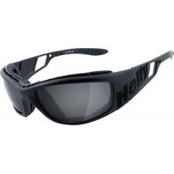 Okulary przeciwsłoneczne Helly Bikereyes Vision 3