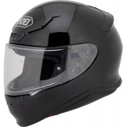 SHOEI NXR Kask Motocyklowy Integralny czarny połysk