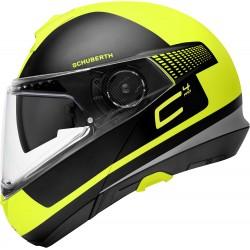 Schuberth C4 Pro Flip-Up kask szczękowy