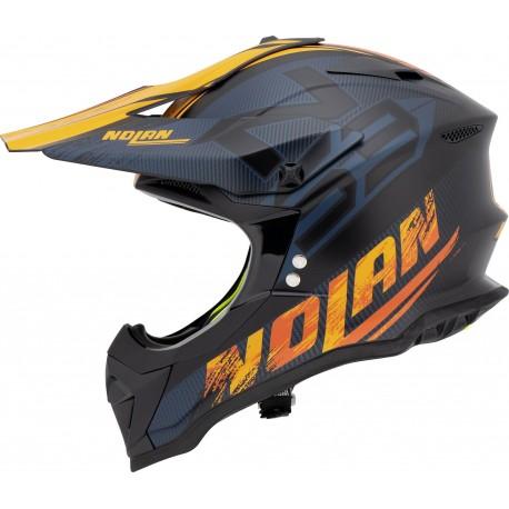 Kask motocyklisty NOLAN N53 Whoop Crosshelm