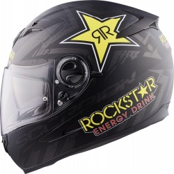 Scorpion Exo-490 Rockstar kask integralny