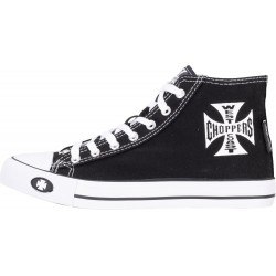 WCC Warriors Sneaker buty