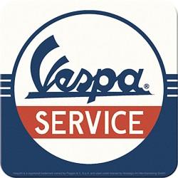 Vespa Service  Podstawka pod szklanki lub kubek