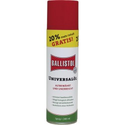 Ballistol Uniwersalny Olej