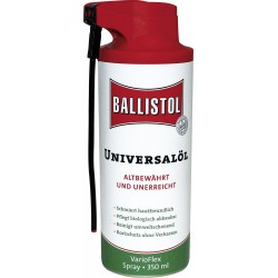 Ballistol VarioFlex Uniwersalny smar w sprayu