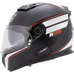 NOLAN N86 RAPID LOUIS SPECIAL Kask motocyklowy intergralny
